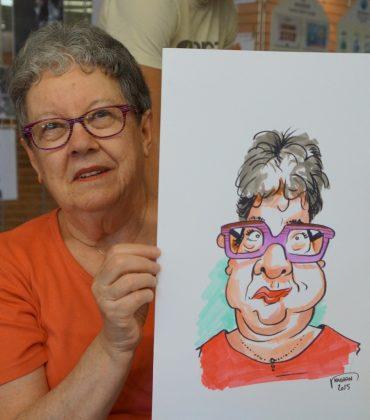 Festival de la caricature et du dessin de presse de Mulsanne 2015
